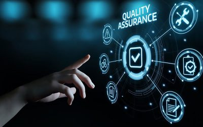 Online Quality Assurance (QA) Training