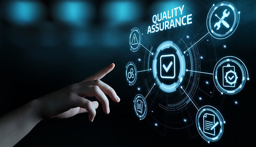 Online Quality Assurance (QA) Training
